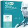 ESET NOD32 Antivirus Version 10 -3 Licenses