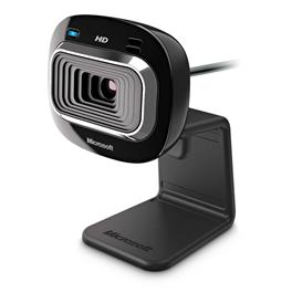 MICROSOFT Webcam LifeCam HD-3000