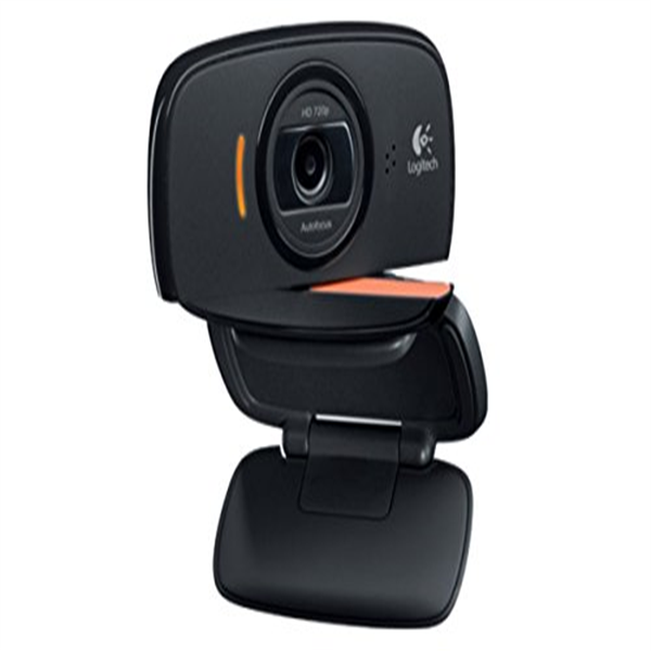LOGITECH Webcam Β525, HD
