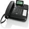 GIGASET Phone Device DA710, black