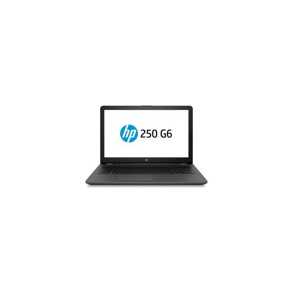 "HP 250 G6 1WY61EA-Laptop - Intel Core i5-7200U 2.50GHz - 15.6"" HD LED - FreeDOS - 3Y NBD ONSITE"