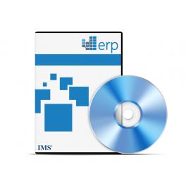 IMS erp (Εμπορική Διαχείριση)