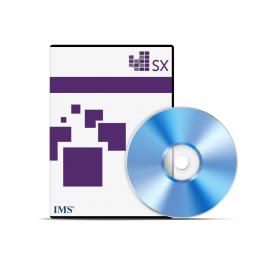 IMS sx (Έσοδα - Έξοδα)