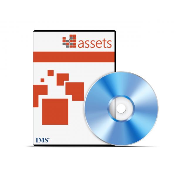 IMS assets (Διαχείριση Παγίων)