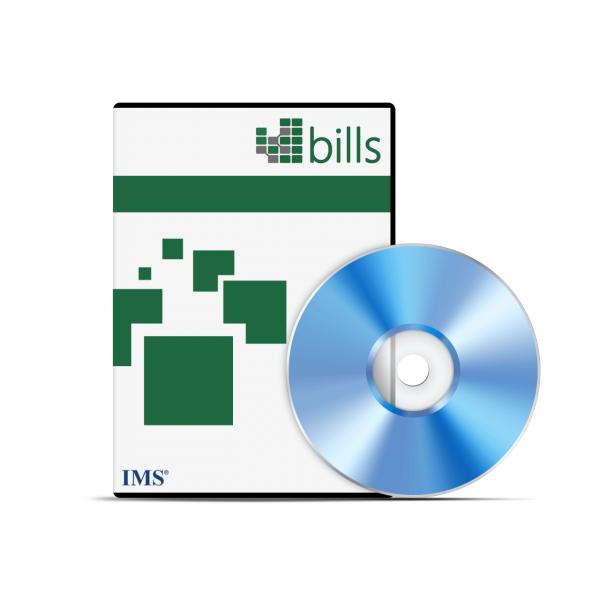 IMS bills (Διαχείριση Αξιογράφων)